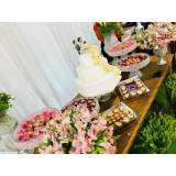 buffets para festa com churrasco Parque do Carmo